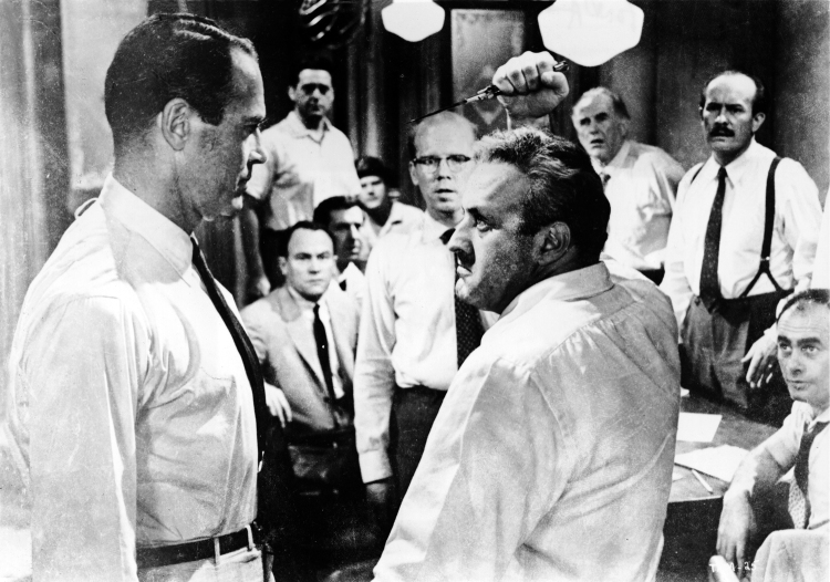 12 Angry Men image from film